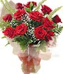 Send Flowers to Chennai, buy Dutch red roses.