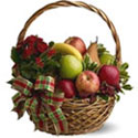 Send Fresh fruits Basket as gifts to Chennai. Send Exotic fruits in a cane Basket for only Chennai delivery. You can send this gift on Mothers day, Fathers Day, Diwali, and Valentines Day and as Birthday, Anniversary gifts to Chennai. This Fruit Basket is decorated with Flowers which is suitable to send for delivery as all purpose gifts to Chennai.