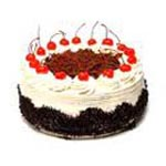 1 Kg Black forest Cake from Taj / 5Star Bakery to Chennai Delivery