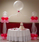 Balloon Decoration to Chennai Delivery