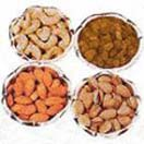 Mixed Dry Fruits 1 Kg to Chennai Delivery