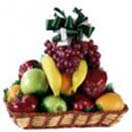 Pongal Gift with Fresh Fruits Basket 5 Kg to Chennai Delivery