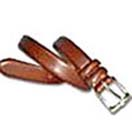 Export Quality Brown Leather Gift Belt to Chennai Delivery