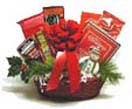 Gift Baskets with Variety of Lindt Chocolates like Swiss Thin,Caramel,Almond,Orange,Swiss Traditional chocolate Box to Chennai Delivery