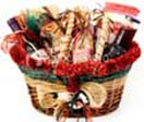 Gift Baskets with  Dry Cake,Bread,Jam,Cheese,Chips,Nuts,Tropicana Fruit Juice etc to Chennai Delivery