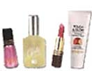 Cosmetic Gift With Pack of Gals perfume, pair of Lipstick and pair of nail polish from Revlon to Chennai Delivery