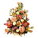 Big Mixed Flowers Arrangement to Chennai Delivery