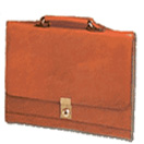 Leather Gifts with Executive Gents Bag to Chennai Delivery