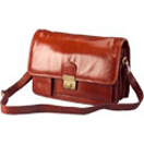 Congratulations with Leather Bag for Ladies to Chennai Delivery