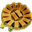 Congratulations with Mysore Pak 1kg to Chennai Delivery