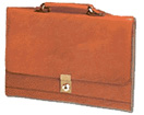 Corporate Gifts with Pure Leather hand case to Chennai Delivery