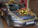 Car Decoration to Chennai Delivery