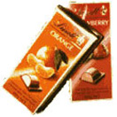 Id Ul Fitri with Chocolate-  Lindt Orange one  Big Bar to Chennai Delivery