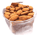 Almonds 500Gms. Dry Fruits to Chennai Delivery