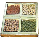 Pongal Gift with Assorted Dry Fruits 1/2kG. to Chennai Delivery