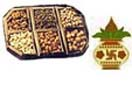 Pongal Gift with Mixed Dry Fruits 1/2 Kg. (Pistachio, Raisin, Wallnut, Cashew, Almond, Khurmani) to Chennai Delivery