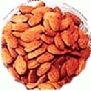 Roasted Almond 1/2Kg. Dry Fruits to Chennai Delivery