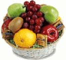 Get well Soon with Fresh Fruits Basket 1 Kg to Chennai Delivery
