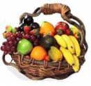 Fresh Fruits Basket 4 Kg to Chennai Delivery