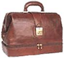 Executive Leather Gift Bag for Gents to Chennai Delivery