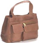 Leather Gift Bag for Ladies Small To Chennai Delivery