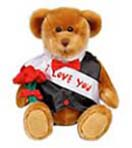 Kids Gift with Teddy Bear 16 to Chennai Delivery