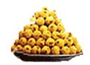 Moti Laddu Sweets 1Kg to Chennai Delivery