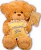 Kids Gift with Doll [Teddy] to Chennai Delivery